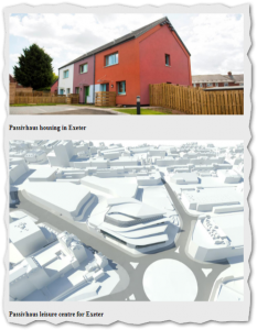 2019 September 23 The Developer: It should be a no-brainer, so why aren't we building more Passivhaus?